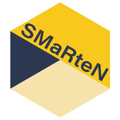 Smarten logo