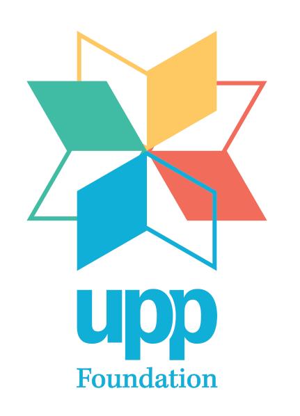 UPP foundation logo